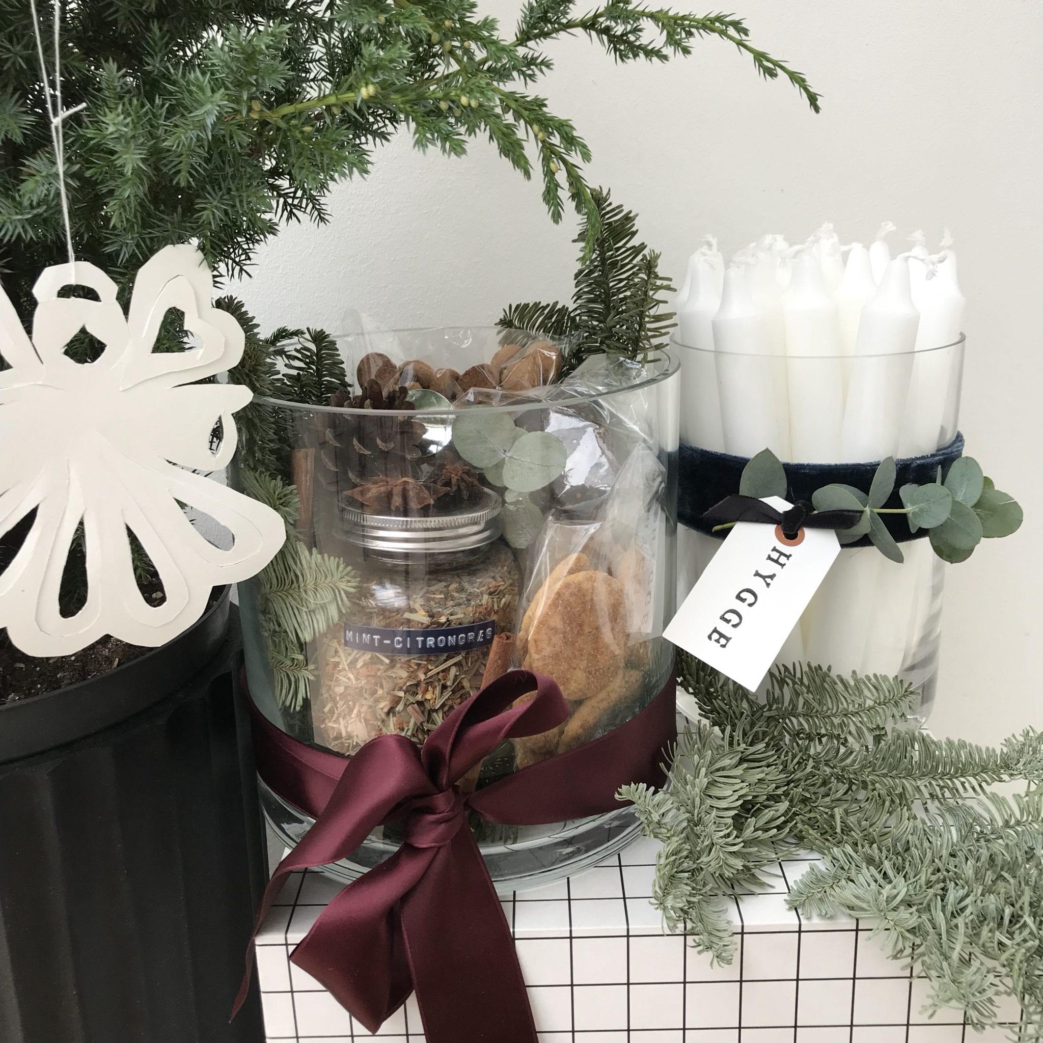 4d002a86371 Lad kreativiteten sprede sig, tøm skabene for hjemmebag og stil dine  værtindegaver klar til de mange besøg mellem jul og nytår!